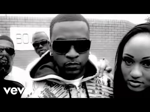 Shop Boyz - Party Like A Rock Star (Official Video)