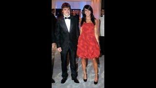 "Linda Morselli, novia de Fernando Alonso: ""Fue él quien me conquistó a mí"""