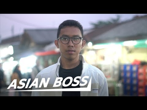 Being Gay And HIV Positive In Indonesia | ASIAN BOSS