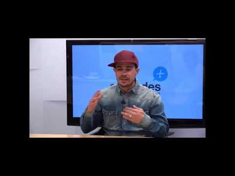 Brillo, con Abram - Actitudes Positivas TV - Prog..133