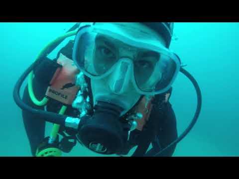 PADI Scuba Diving in Ireland