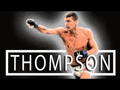 "Stephen ""Wonderboy"" Thompson Highlights 