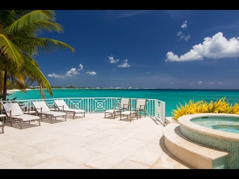 Seaforever, Boggy Sand Road | Seven Mile Beach | Cayman Islands Sotheby's International Realty