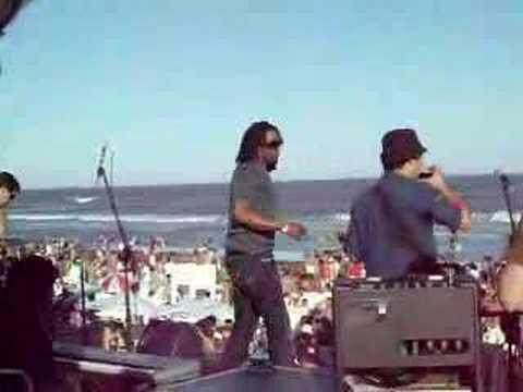 Bernard Fowler band