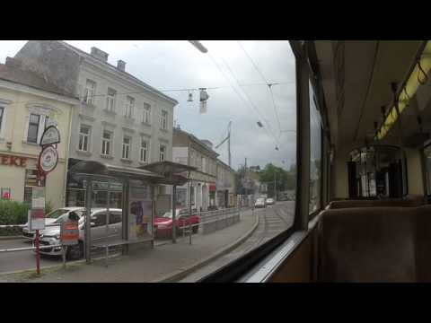 Wien 60 Hietzing - Rodaun