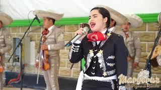 CUCURRUCUCÚ PALOMA | MaryCruz y Mariachi El Gallo de Oro de Tlaxcala