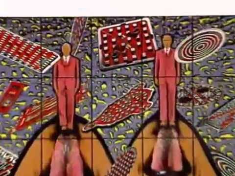 Normal Conservative Rebels - Gilbert & George in China (full video)