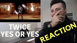 TWICE (트와이스) - YES OR YES (예스오어예스) MV REACTION !! [TURKISH/TÜRKÇE]