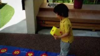 Quality Preschool Teacher-Child Interaction