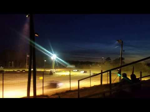 2019 Mark Williams Memorial   Georgetown Speedway April 18th, 2019