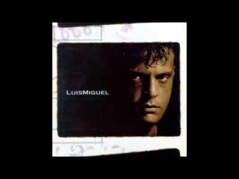 Luis Miguel - Nada es igual CD Completo 1996