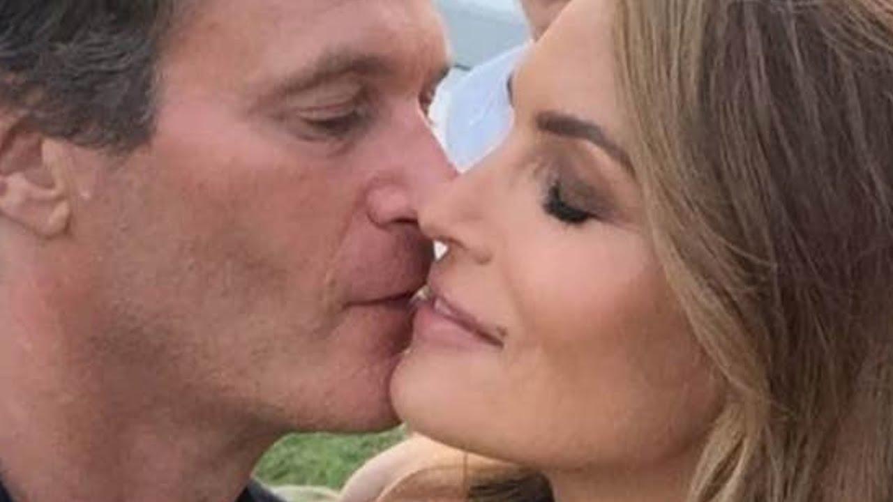 El Matrimonio De Cindy Crawford Está Oficialmente Más Allá De Lo Raro