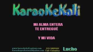 JOSE FELICIANO ANGELA KARAOKE DEMO ( version en español )