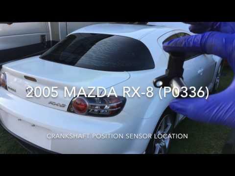 Rx8 Eccentric Shaft Sensor Symptoms