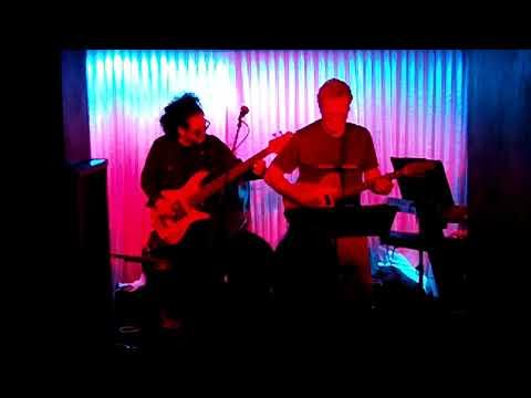 Weather Underground...Jonathan Joseph Randy Bernsen Jose Gola Abel Pabon at Tavolino Della Notte