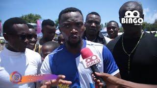 Recardo Momo Akubali Tumefungwa Na Wasanii/Mimi sio Meneja Wa Lavalava Tu