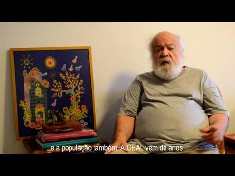 Depoimento - Prof  Sávio Almeida - Ceal