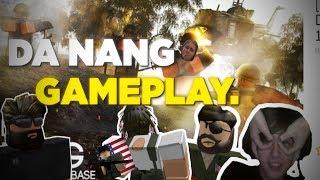 [ROBLOX] Da Nang Airbase Gameplay