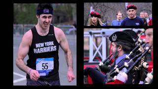 The New York Harriers Running Club