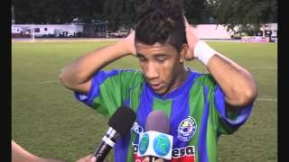 CRONICA Llaneros de Guanare 5 1 Estudiantes de Mérida