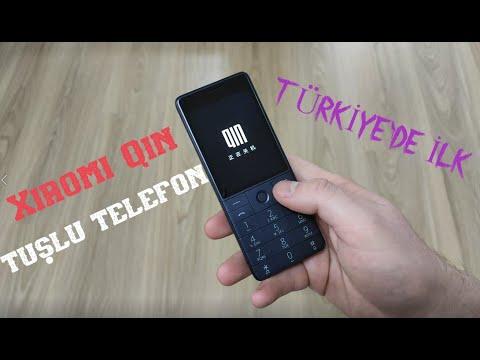 55₺'YE TÜRK MALI TELEFON ALDIM