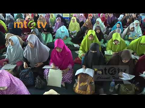Jihad Pagi MTA 19-08-2018 - Tema Qurban