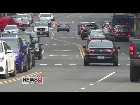 Plans to calm Whalley Avenue traffic in New Haven pass hurdle