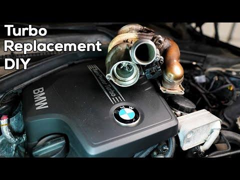 I Saved This Cheap F30 BMW!  N20 Turbo DIY