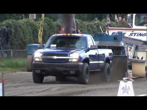 Pull Productions 26 Diesel Clearfield Pa 91711