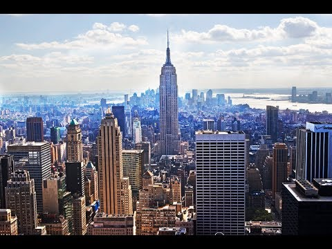 Top 10 Most Beautiful Cities In The United States Of America