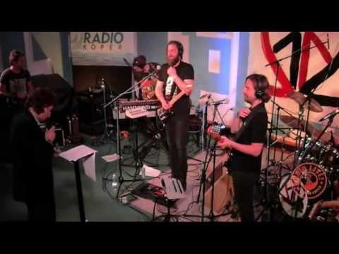 Hamo & Tribute to love v oddaji Radio Live