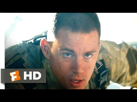 G.I. Joe: Retaliation (2/10) Movie CLIP - Duke's Death (2013) HD