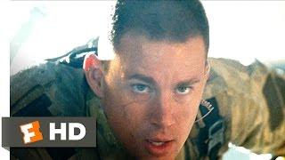 GI Joe Retaliation 210 Movie CLIP - Dukes Death 2013 HD
