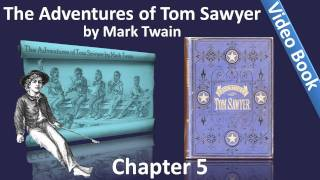 Chapter 05 - The Adventures of Tom Sawyer by Mark Twain - The Pinch-bug And His Prey