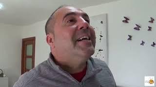 Que estará tramando Paco...? (video + tomas falsas)