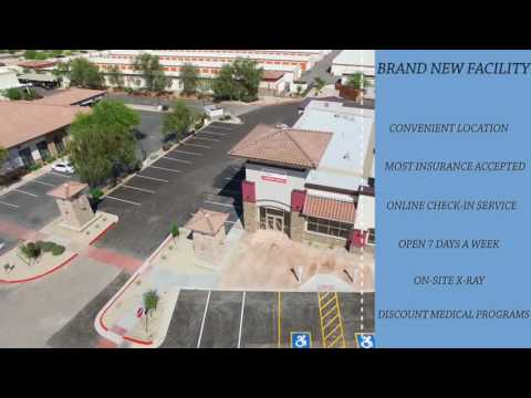 NextCare Urgent Care Opens A New Clinic In Gilbert Arizona