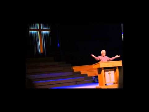 "John Piper - Analyzing song ""Above all"" (worship discernment)"