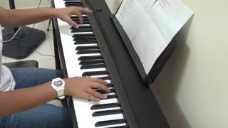 Download Katie Sky   Sweet Sweet Melody piano cover and lyrics by Betty Nguyen MP3 song and Music Video