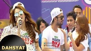 Gambar cover Juara! Semua Bergoyang 'Sambalado' Bareng Ayu Ting - Ting [Dahsyat] [13 Nov 2016]
