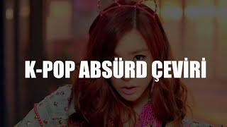 Koreliler Aslında Türkçe Konuşuyor | K-Pop Absürd Çeviri #1 Video