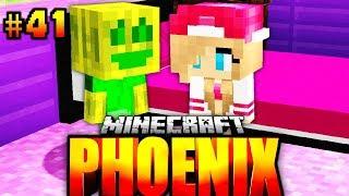 BABY CHAOSFLO hat EINE FREUNDIN?! - Minecraft Phoenix #041 [Deutsch/HD]