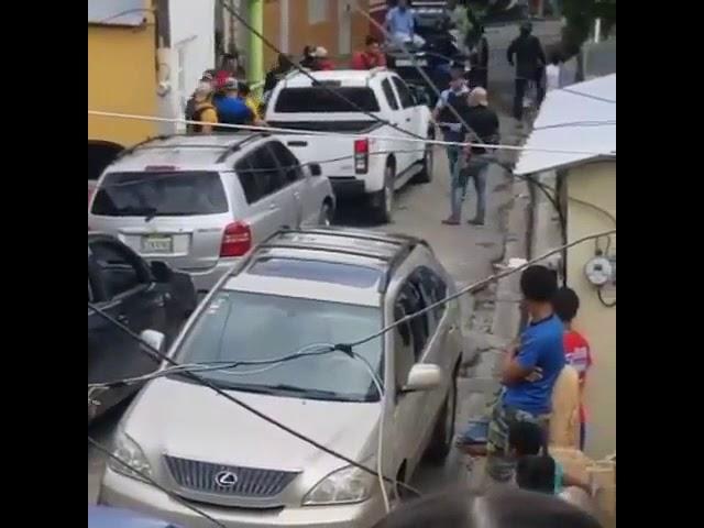 Arrestan otro Implicado Caso David Ortiz.