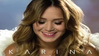 Ya te olvide - Karina - karaoke
