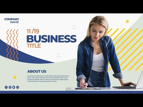 How To Make Motion Graphics By Adobe After Effects   Banner Design   Photoshop Design   RD Store