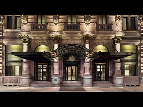 Excelsior Hotel Gallia, Milan, Italy - Best Travel Destination