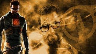 Half-Life 2 прохождение - Глава 3 (Через туннели )