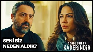 Ekrem, Zeynep'e Hakaret Etti!  | Doğduğun Ev Kaderindir 2. Bölüm
