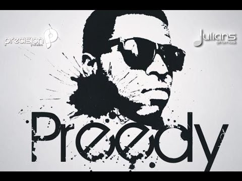 "Preedy - Winning Champion ""2014 Trinidad Soca"" (Sando Riddim, By Precision) [iTunes]"