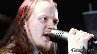 GRIM FEST 2021: Re-Armed – Finland : Melodic Death Metal