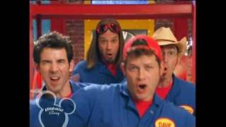 Imagination Movers: Brainstorming! thumbnail